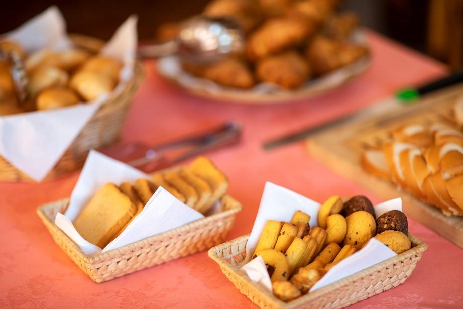 La colazione di Hotel Rivamare ti aspetta a Venezia Lido