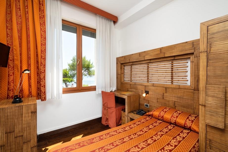 Soggiorna con tante comodità all'Hotel Rivamare Venezia Lido