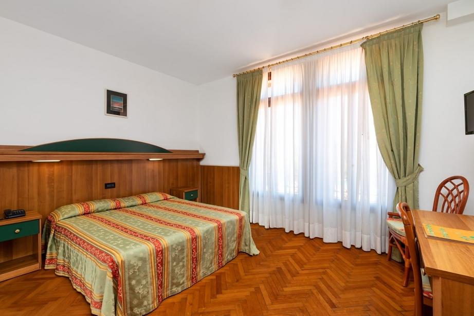 Scegli i servizi delle camere di Hotel Rivamare
