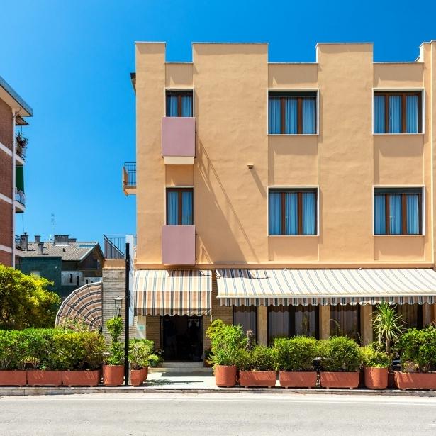 Familiare Hotel a Venezia Lido