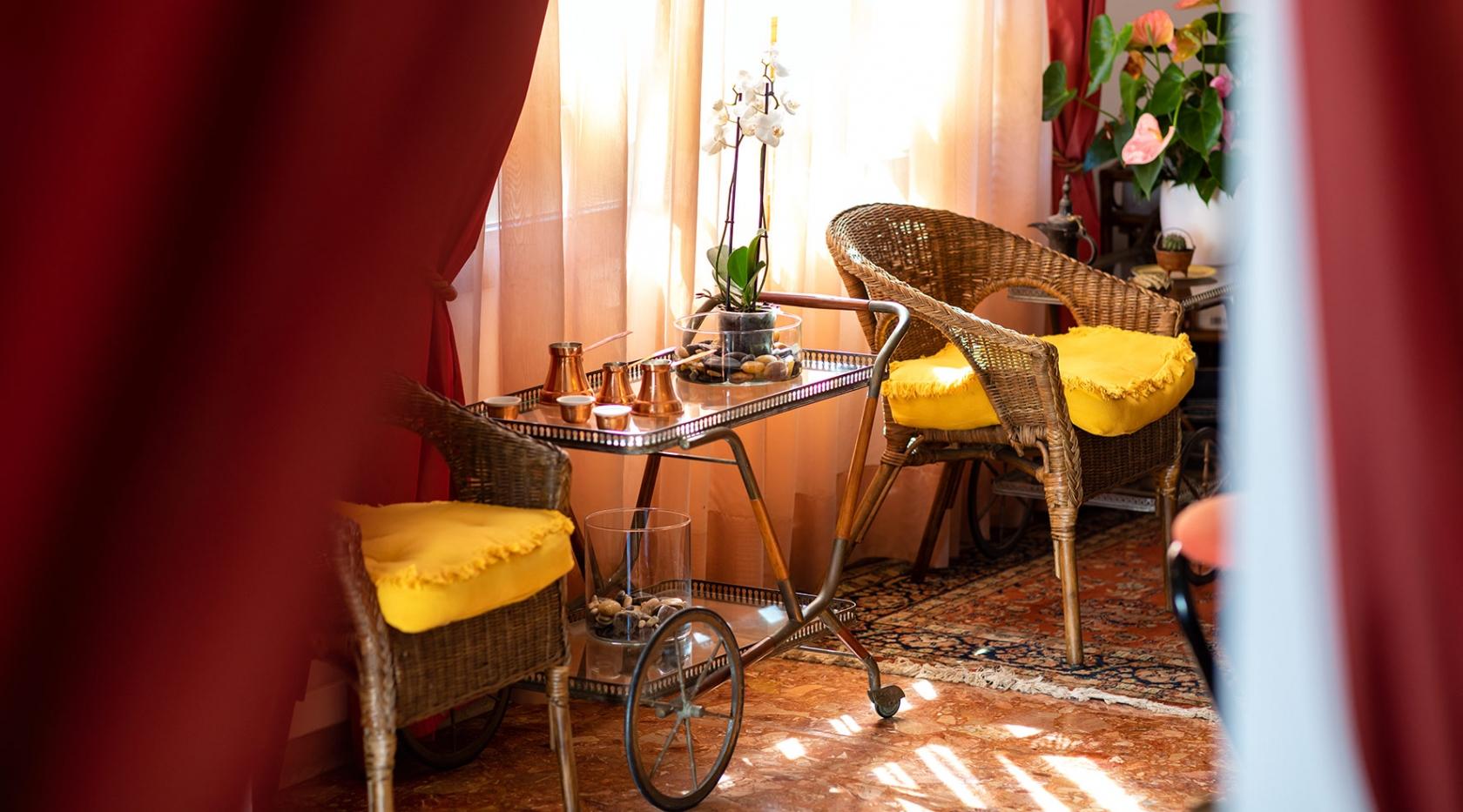 Cortesia e accoglienza per il tuo soggiorno a Venezia Lido
