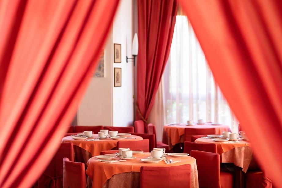 Inizia la giornata con la colazione di Hotel Rivamare