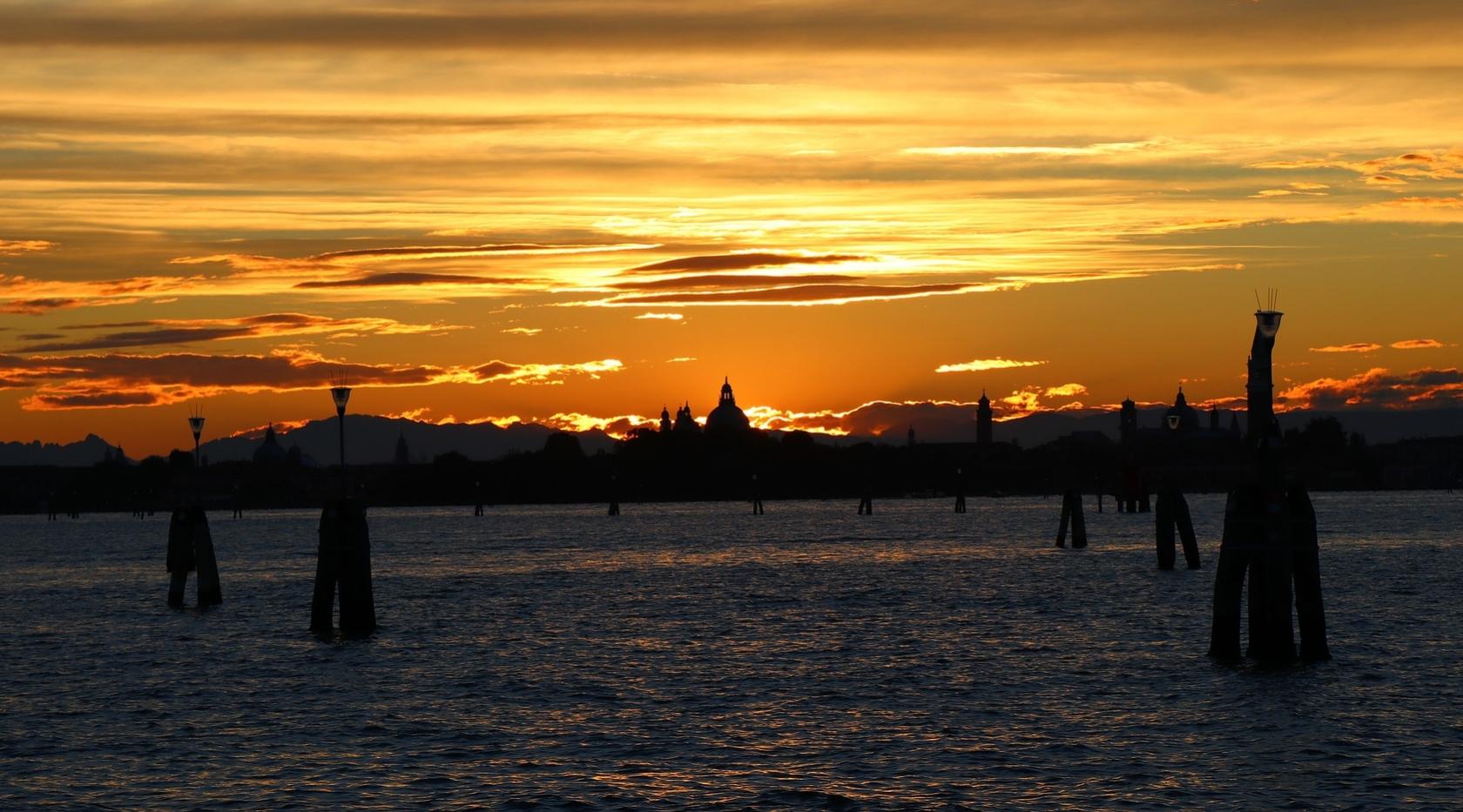 Scopri Venezia Lido e i dintorni di Hotel Rivamare